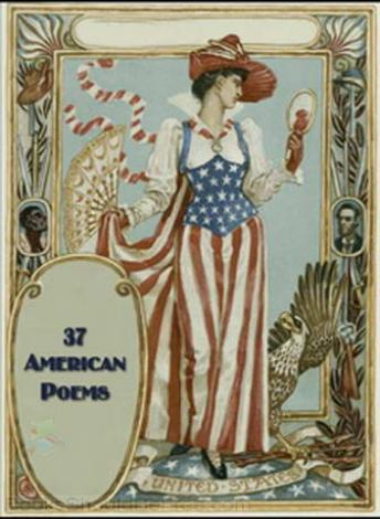 37 American Poems, Various Authors