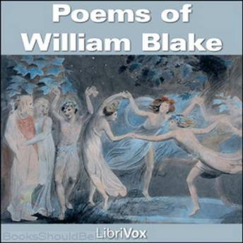 Download Poems of William Blake by William Blake