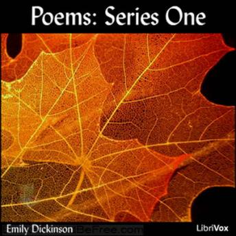 Poems: Series One, Emily Dickinson
