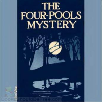 Four-Pools Mystery, Jean Webster