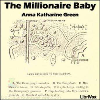 Download Millionaire Baby by Anna Katherine Green