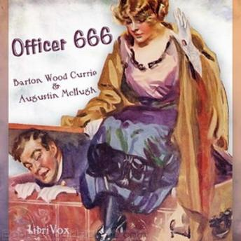 Officer 666, Barton Wood Currie