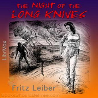 The Night of Long Knives