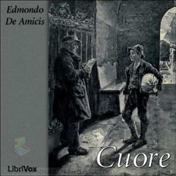 Download Cuore by Edmondo De Amicis