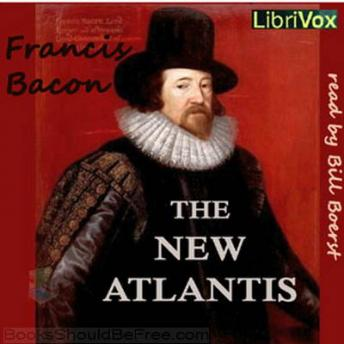 Download New Atlantis by Francis Bacon