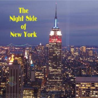 Night Side of New York, Various Authors