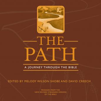 Path: A Journey Through the Bible, David Creech, Melody Wilson Shobe