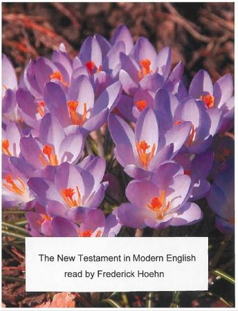 New Testament in Modern English, Various Authors