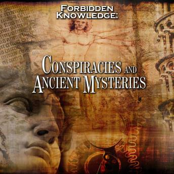 Download Forbidden Knowledge: Conspiracies and Ancient Mysteries by Various Authors