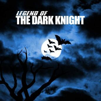Legend of the Dark Knight, Various Authors