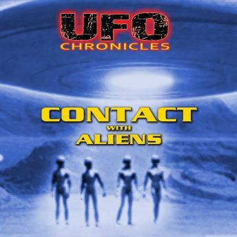 UFO Chronicles - Contact with Aliens, Various Authors
