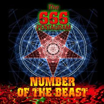 666 Pentagram: Number of the Beast, Various Authors