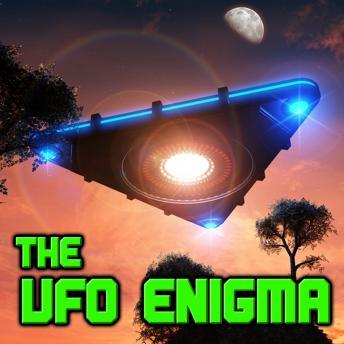 Download UFO Enigma by Various Authors