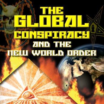 Global Conspiracy 2010, Various Authors