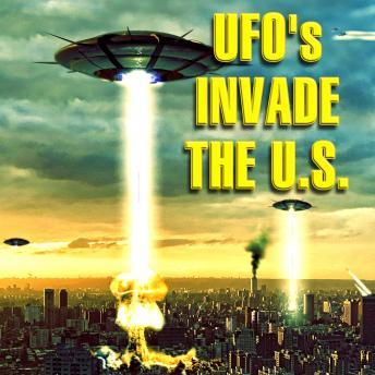 Download UFOs Invade the US by Various Authors