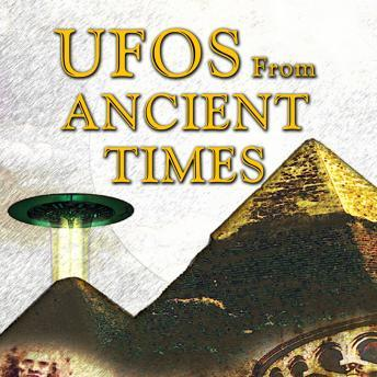 UFOs From Ancient Times, Various Authors