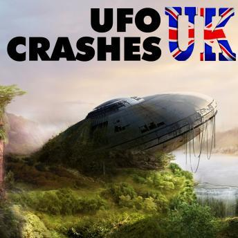 UFO Crashes UK, Various Authors