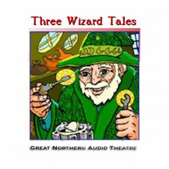 Download Three Wizard Tales by Jerry Stearns, Brian Price