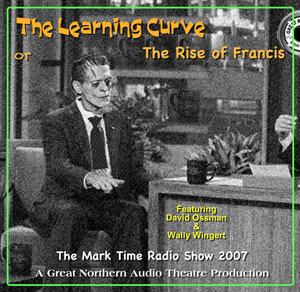 Learning Curve, Brian Price, Jerry Stearns