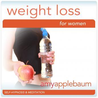 Weight Loss for Women: Keep the Weight Off & Stay Slim Hypnosis