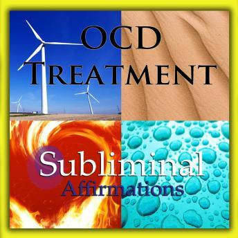 Download OCD Treatment: Solfeggio Tones, Binaural Beats, Self Help Meditation Hypnosis by Subliminal Hypnosis