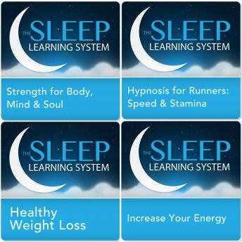 Download Exercise Motivation, Weight Loss, and Workout Success Pack - Four in One Self-Hypnosis, Guided Meditation, and Subliminal Affirmations Collection (The Sleep Learning System) by Joel Thielke
