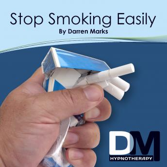 Stop Smoking Easily, Darren Marks