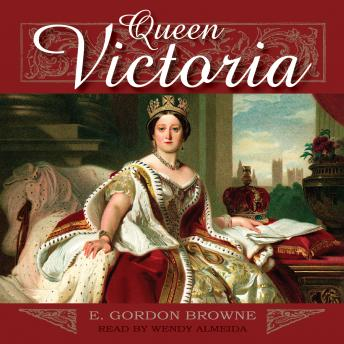 Queen Victoria, E. Gordon Browne