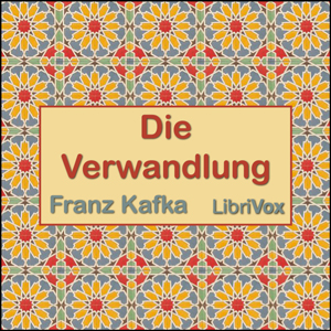 Download Die Verwandlung by Franz Kafka