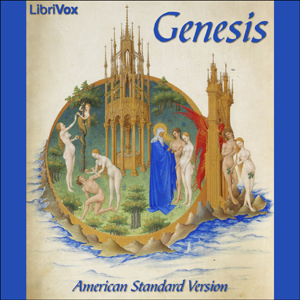 Bible (ASV) 01: Genesis, American Standard Version