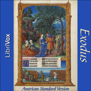 Bible (ASV) 02: Exodus, American Standard Version