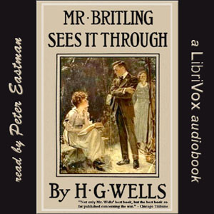 Mr. Britling Sees It Through, H. G. Wells