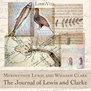 Journal of Lewis and Clarke (1840), Meriwether Lewis