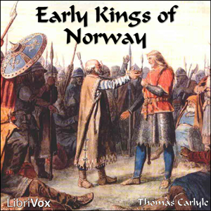 Download Early Kings of Norway by Thomas Carlyle