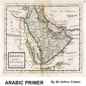Download Arabic Primer by Sir Arthur Cotton