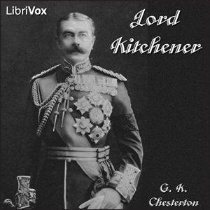 Lord Kitchener, G. K. Chesterton