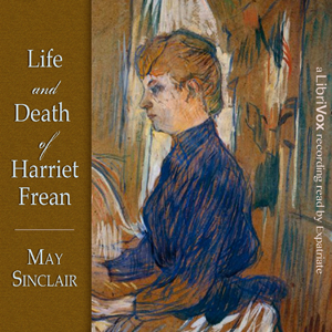 Download Life and Death of Harriett Frean by May Sinclair