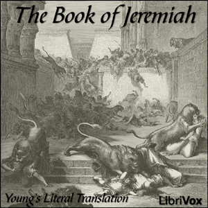 Download Bible (YLT) 24: Jeremiah by Young's Literal Translation