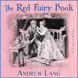 Red Fairy Book, Andrew Lang