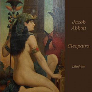 Download Cleopatra by Jacob Abbott