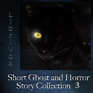 Short Ghost and Horror Collection 003, Various Contributors