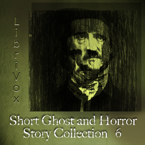 Short Ghost and Horror Collection 006, Various Contributors