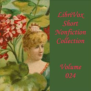 Short Nonfiction Collection Vol. 024, Various Contributors