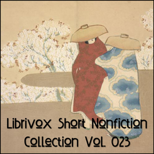 Short Nonfiction Collection Vol. 023, Various Contributors