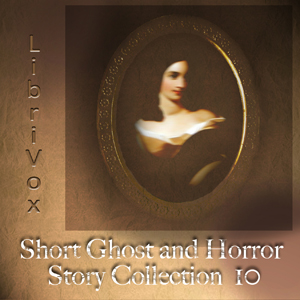 Short Ghost and Horror Collection 010