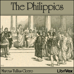 Download Philippics by Marcus Tullius Cicero