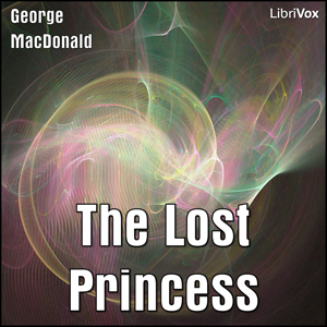 Lost Princess, George MacDonald
