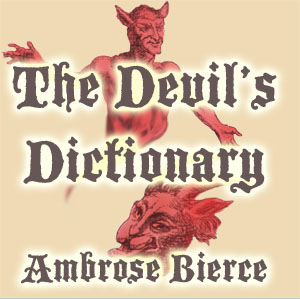 Download Devil's Dictionary by Ambrose Bierce