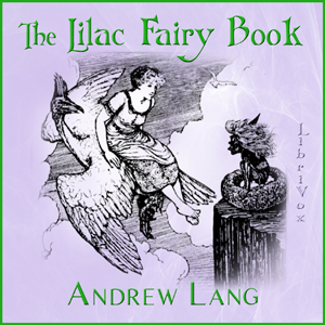 Lilac Fairy Book, Andrew Lang
