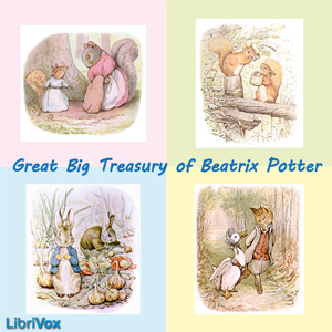 Download Great Big Treasury of Beatrix Potter by Beatrix Potter